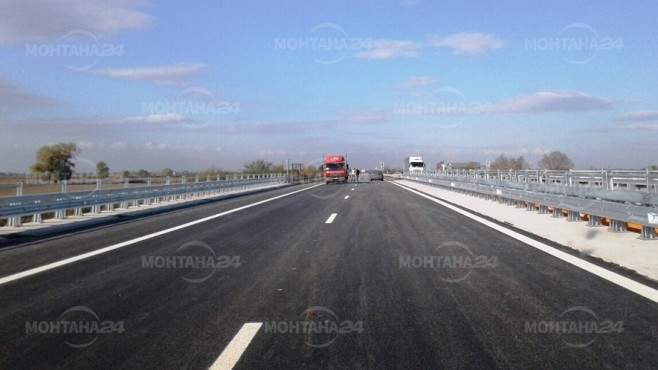 Стартираха обществените поръчки за строителство и надзор на пътя Видин - Ружинци