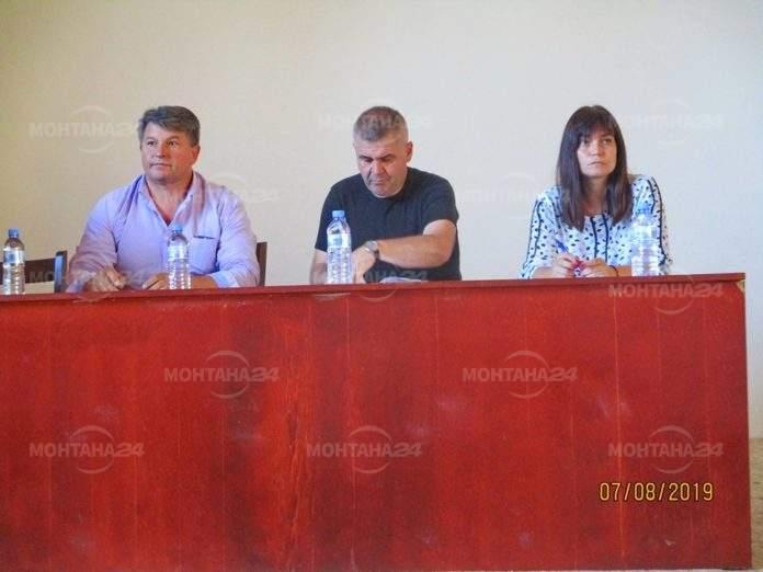 Пламен Петков е номинацията на ГЕРБ в Чипровци