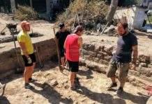 Важни разкрития при археологически разкопки в Лом