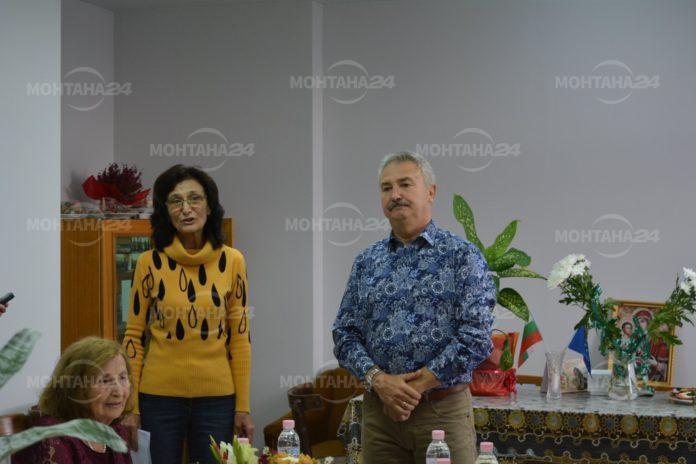Златко Живков очаква подкрепата на ветераните-учители