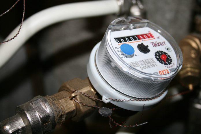 Временно преустановяват отчитането на водомерите в Монтана