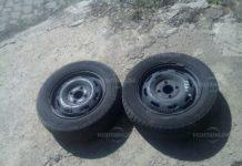 Осъдиха бивш служител на МВР за присвояване на гуми и свещи