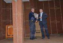 84 служители на МВР от областта са наградени по случай професионалния им празник