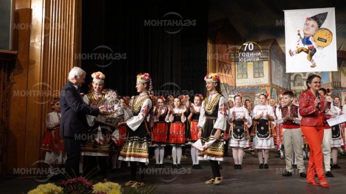Първан Първанов отпразнува два юбилея на сцена