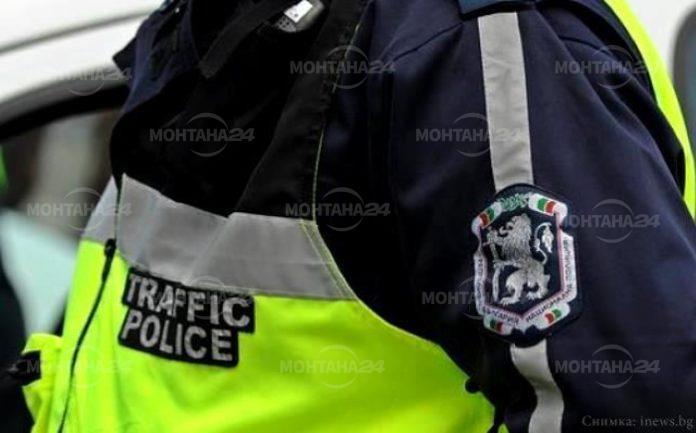 Внимание! В ход е специализирана полицейска операция в областта