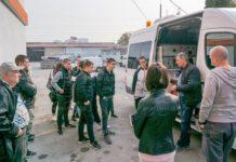 86 ученици посетиха ЧЕЗ в европейската седмица на професионалните умения