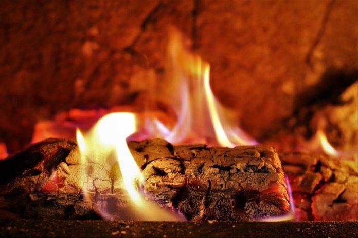 Как да се предпазим от пожари през отоплителния сезон