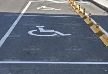 МВР с акция срещу паркиране на места за хора с увреждания