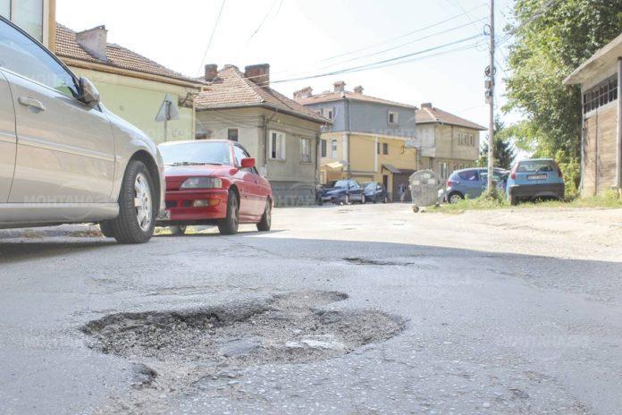 Чипровци получи над един милион за ремонт на улици
