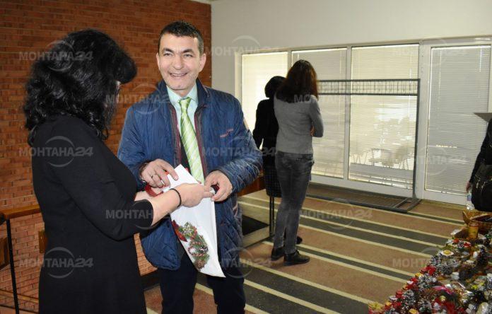 Съветниците от Монтана подкрепиха благотворителни инициативи