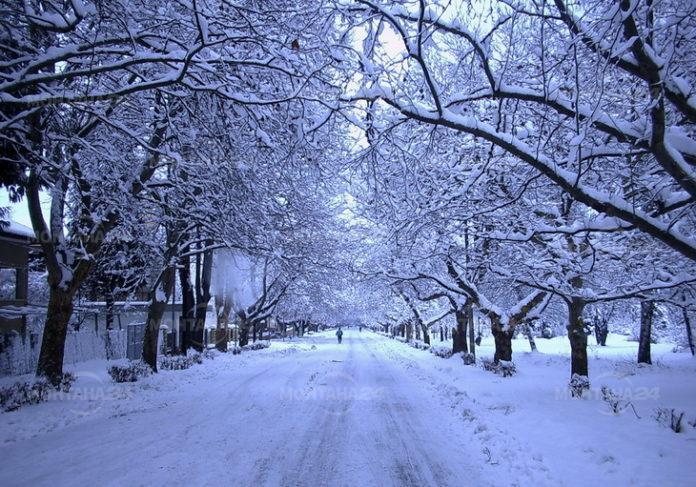 Община Вършец е готова за зимата