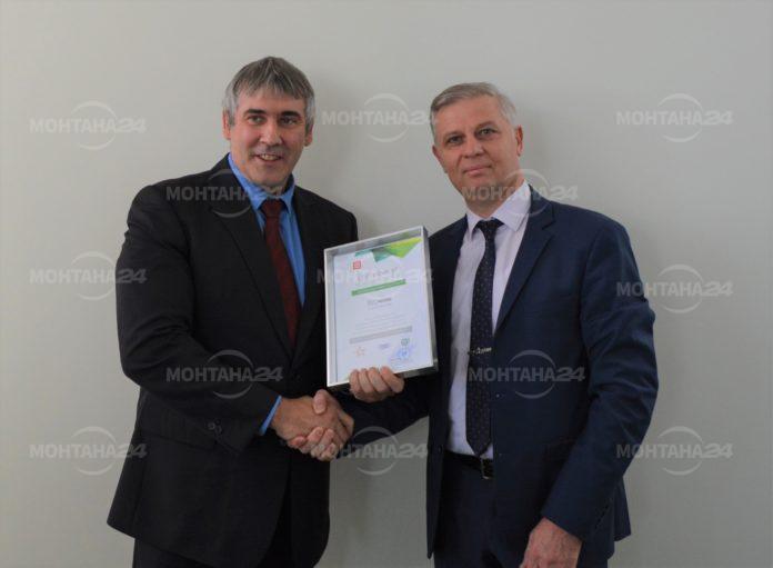 """""""Нестле България"""" с принос към намаляването на въглеродните емисии"""