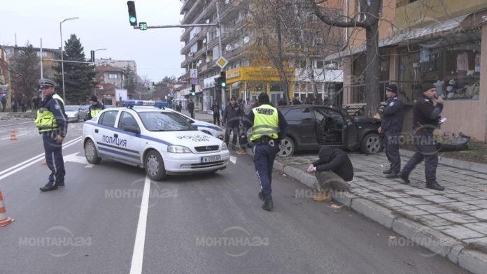 Освободиха от ареста момчето прегазило възрастния мъж в петък