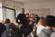 Бабинден празнуваха в село Спанчевци
