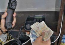 """Терористи"" заплашиха жена в Берковица"