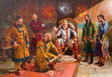 """Изложбата """"Историческо величие"""" отваря врати в Монтана"""