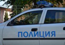 Ломчанин открадна от патрулка иззетите номера на автомобила си