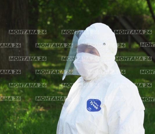 Три нови случая на коронавирус в област Монтана