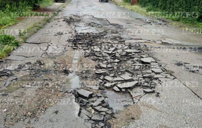 Шест улици ще бъдат ремонтирани в село Д-р Йосифово