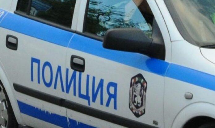 Мъж преби и ограби жена в апартамент на бул.