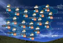 Какво време ни очаква през юни?