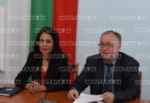 Латинка Симова встъпи в дължност като заместник областен управител