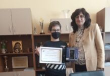 """Успехи за ученици от ПМПГ"""" Св. Климент Охридски"""" на олимпиада по ИТ"""