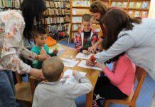 Библиотеката в Монтана се включи в Националната библиотечна седмица