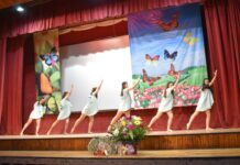 """Клуб по спортни танци """"Астра"""" отбелязва Деня на детето с концерт"""