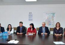 Четири нови лица в листата на БСП за България в Монтана