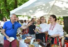 """Кулинарният фестивал """"Бабина душица"""" представя и храната през вековете"""