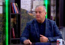 """Атанас Костадинов, водач на листата на """"БСП за България"""" в Монтана: При управление на БСП ще създадем единен орган за управление на водите"""