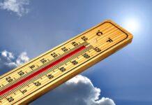Жълт код за опасно горещо време е обявен за днес в областта