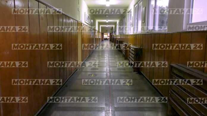 270 ученици от област Монтана са под карантина